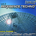 Reference techno vol 2
