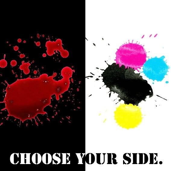 chooseyourside