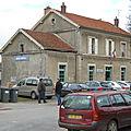 Montmirail (France - Marne)