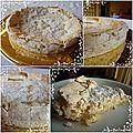 Le macaron de saint emilion