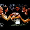 How i met your mother <3!