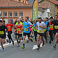 820 - 10 km de St Affrique - 7 avril 2019