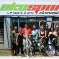 Boutique ekosport et speck sports