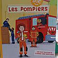 Rdv lecture #10 : archidoc les pompiers by père castor