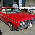 Dodge polara hardtop coupe-1966