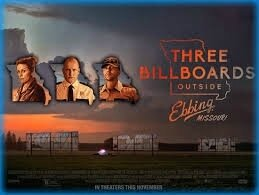 Three Bilboards