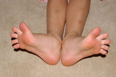 histoire de pieds