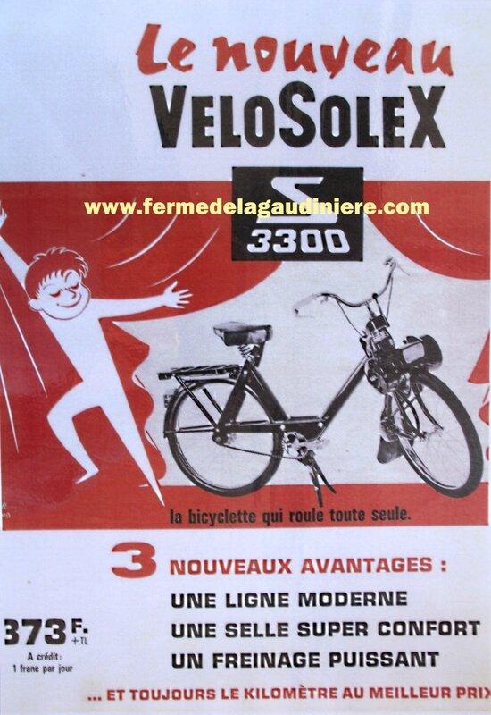 SOLEX 3300 01