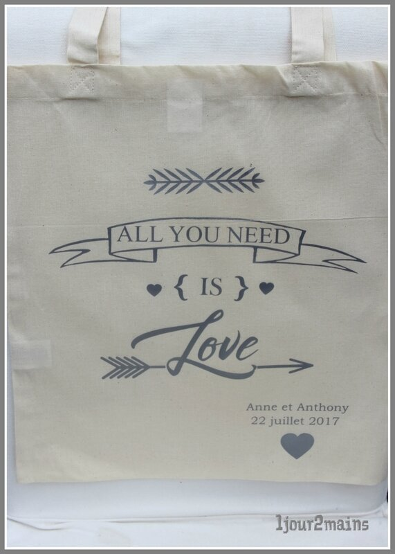 totebag all you need