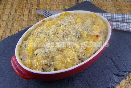 gratin poulet riz 05