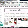 Nouvelle boutique en ligne sur a little market !!!