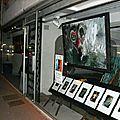 Showroom et galerie pour marc streichen : c'est énorme !