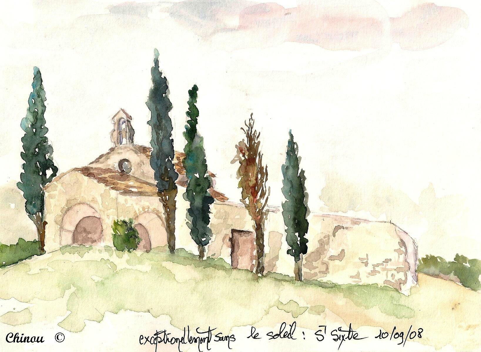 St Sixte