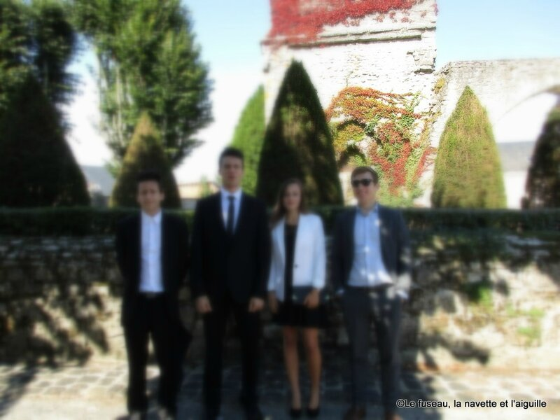 mariage Marie CDC 7