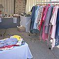 2015 - juin - dimanche 7 - Festival du lin de ROUTOT (5)