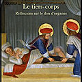 le tiers corps