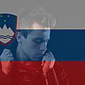 Oma naber représentera la slovénie avec le titre