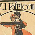 Une recherche qui confirme l'influence africaine dans l'origine du tango