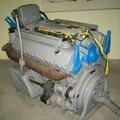 moteur de PZ VI