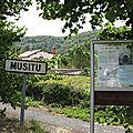 Musitu (Espagne)... Ouais ben je sais pas, j'aime bien ce nom !