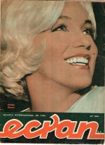 ecran (Chil) 08 1962