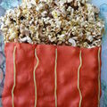 Gateau pop corn, battle food #65