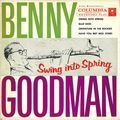 Benny Goodman - 1941 - Swing Into Spring (Columbia)