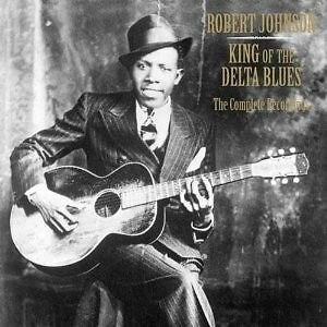 Disque Robert Johnson