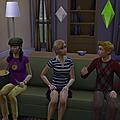 5 - de vrais meilleurs amis pour la vie ?