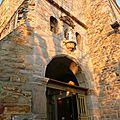 Crèche église saint-ennemond à saint-chamond