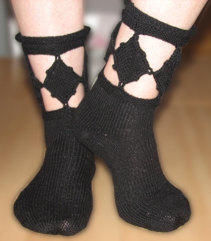 patchsocks