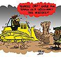 Djony bulldozer