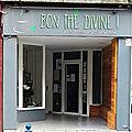 Bon the divine ! vire calvados salon de thé épicerie fine