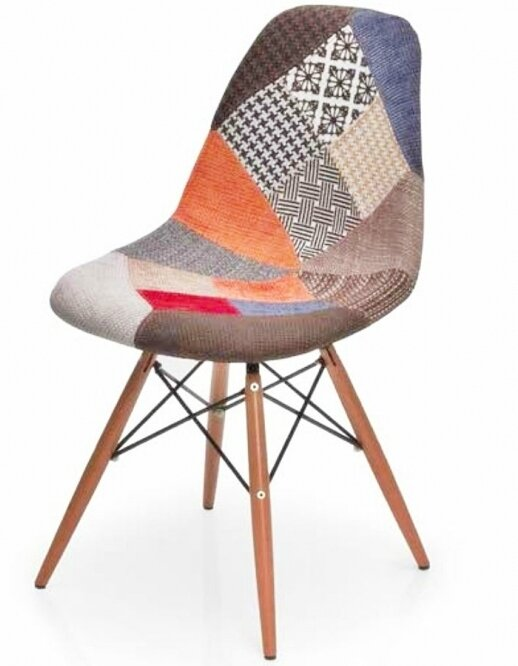 chaise-design-patchwork