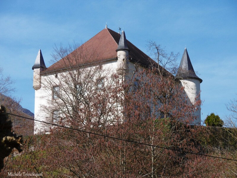 1-St Etienne Baïgorry et Pas de Roland 240219