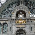 Anvers Central :