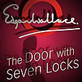 The door with seven locks, d'edgar wallace