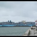 Le cargo madison maersk