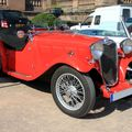 Singer type nine sport (1933-1937) (8ème Rohan Locomotion) 01