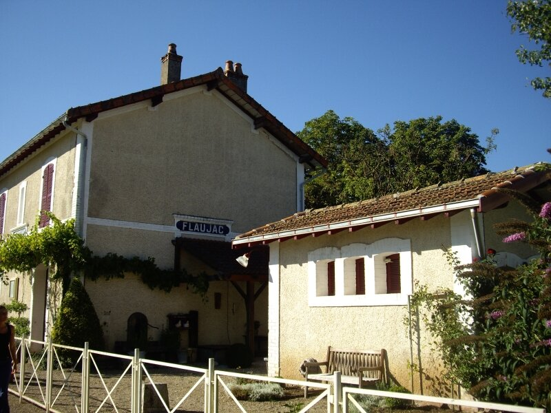 Flaujac (Lot - 46)