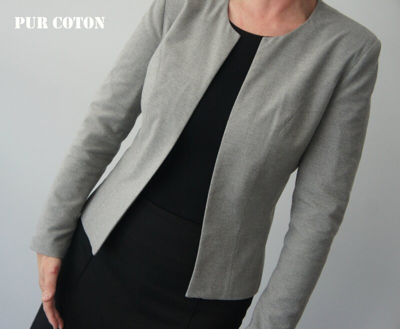 Veste H Dressing Chic 2