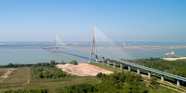 normandie-pont-seine