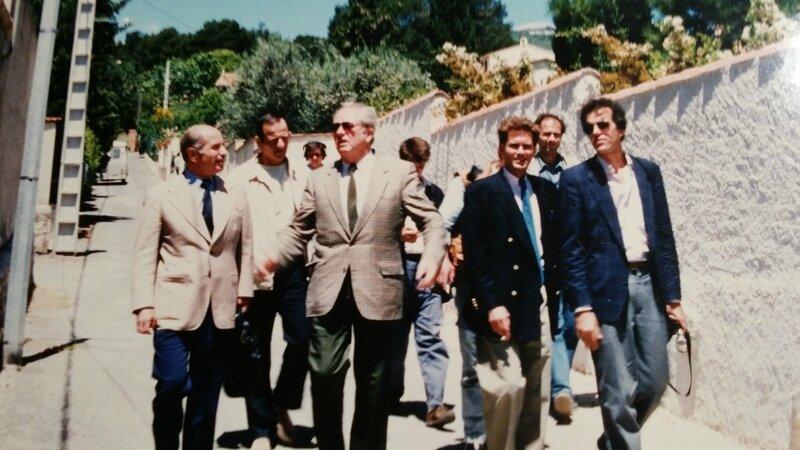 Marseille Legislatives 1988