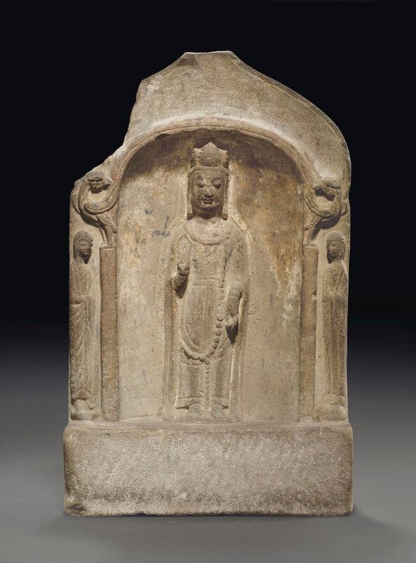 2013_NYR_02689_1254_000(a_grey_stone_buddhist_stele_sui_dynasty)