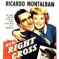 Fiche du film right cross