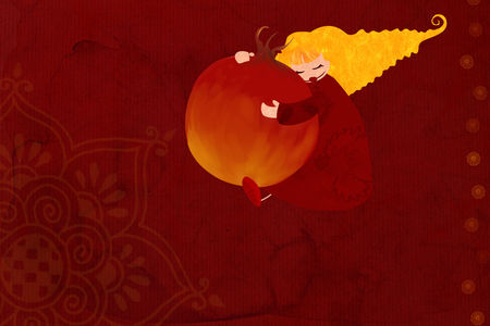 Pomegranate_Love_by_ArcanePrayer