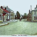 FOURMIES-Rue des Rouets 1