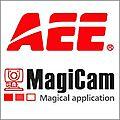 - my partners : AEE caméra
