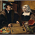 Christie's classic week totals $79.5 million, old masters sales set 5 new world auction records
