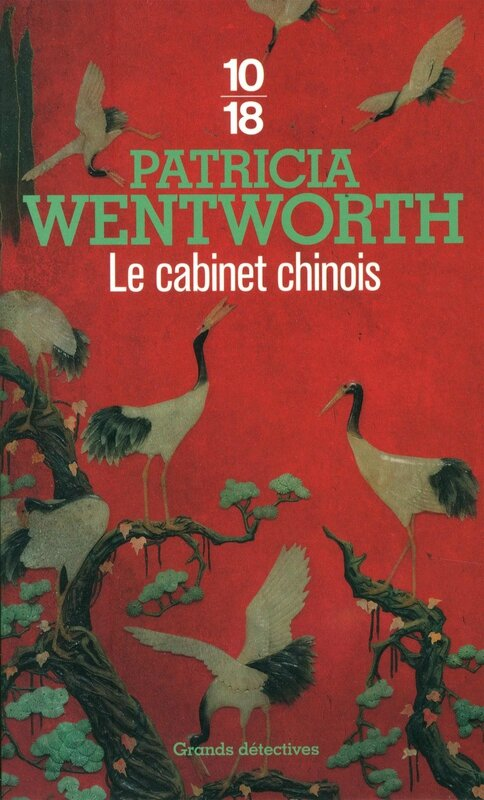cabinet chinois